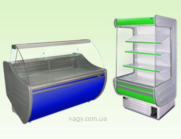 Холодильные витрины холодильное